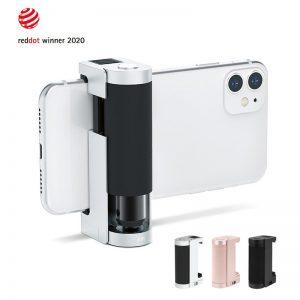 スマホ用 多機能カメラグリップ ShutterGrip2